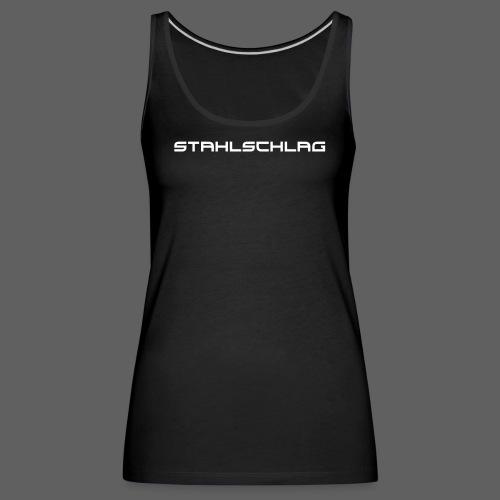 sts-logo - Women's Premium Tank Top