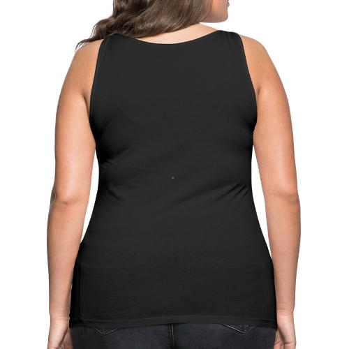 Snickas Logo - Women's Premium Tank Top