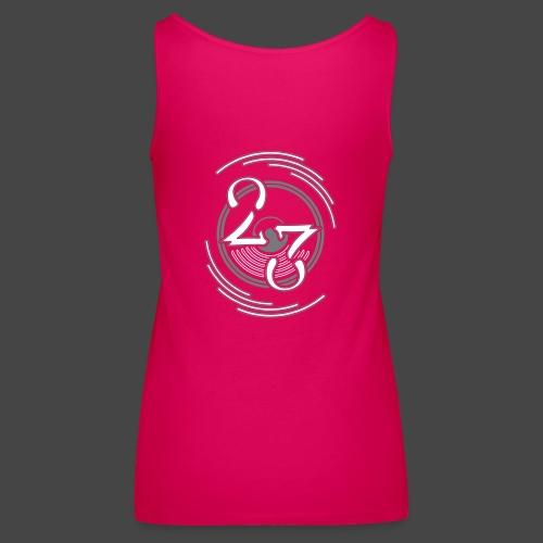 23 - Débardeur Premium Femme