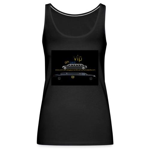 Ontwerp zonder titel 21 jpg - Vrouwen Premium tank top