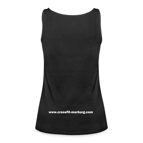 Homepage - Frauen Premium Tank Top
