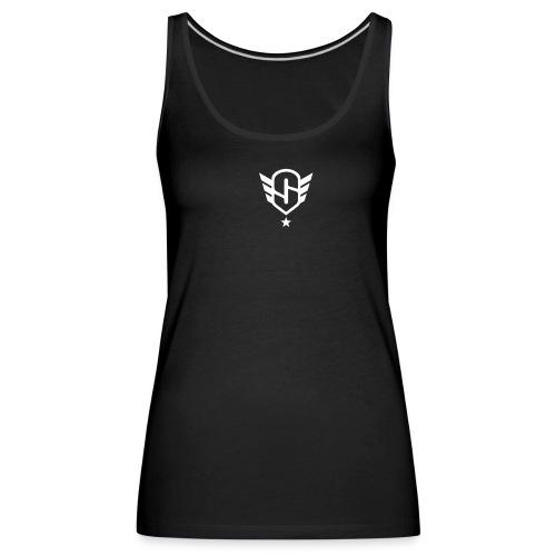 Onlysports Logo - Frauen Premium Tank Top