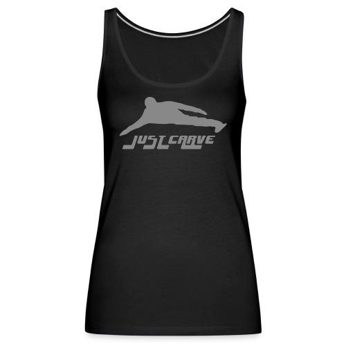 JC Logo - Frauen Premium Tank Top