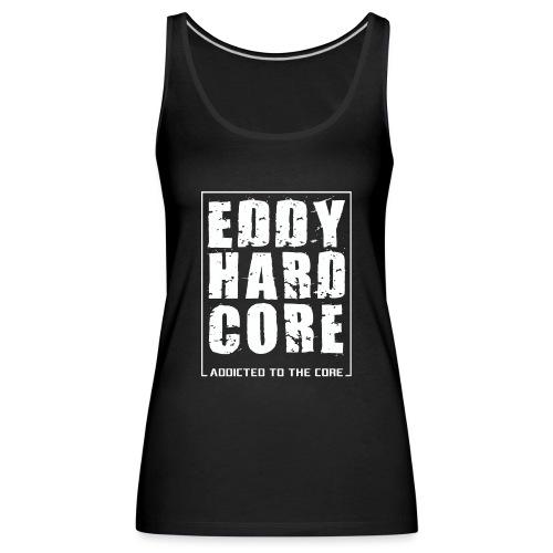 EddyHardcore ATTC square - Vrouwen Premium tank top
