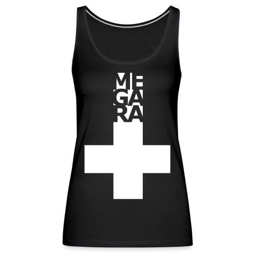 Sin título 1 png - Camiseta de tirantes premium mujer