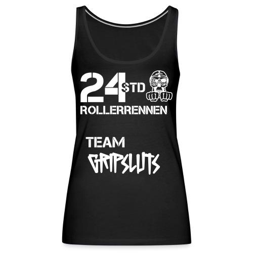 24hRennen - Frauen Premium Tank Top