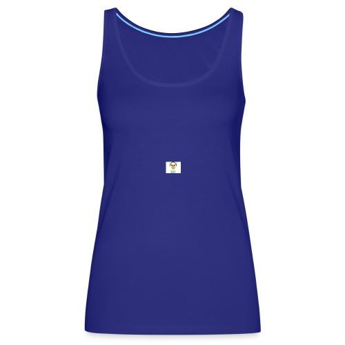 Litt Streetwear - Women's Premium Tank Top