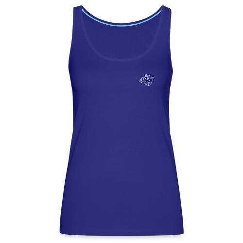 MALLORCA - Camiseta de tirantes premium mujer