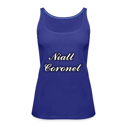Niall - Women's Premium Tank Top