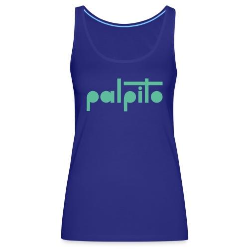 palpito - Frauen Premium Tank Top