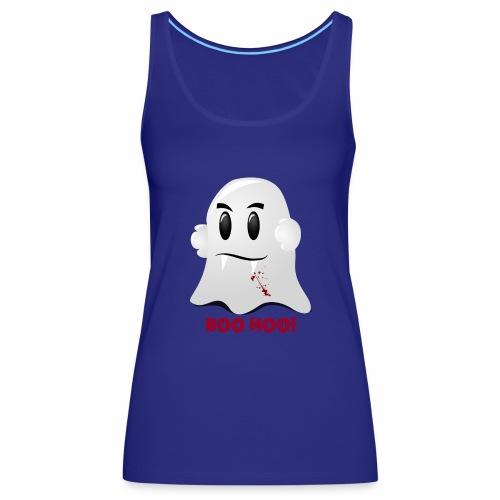 bloody ghost - Débardeur Premium Femme