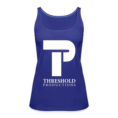 Threshold Productions Streetware - Premiumtanktopp dam