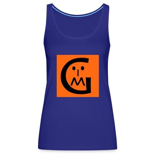Myzrable Gaming Logo - Women's Premium Tank Top