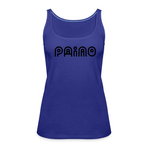 paino - Frauen Premium Tank Top