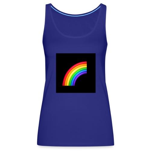 Rainbow dash - Frauen Premium Tank Top
