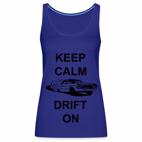 Impala Drift - Premium singlet for kvinner