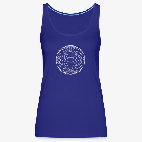 Sphere - Women's Premium Tank Top