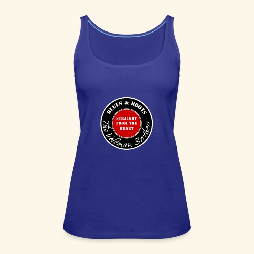 The Veldman Brothers - Vrouwen Premium tank top