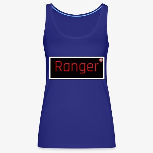 Ranger - Vrouwen Premium tank top