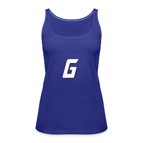 G4 - Women's Premium Tank Top