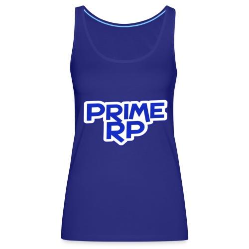PrimeRP - Dame Premium tanktop