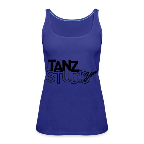 Tanzstudio Ben - Frauen Premium Tank Top
