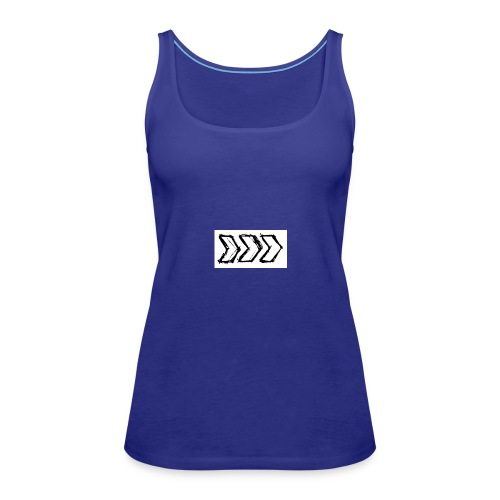 th5AVAUY5J - Frauen Premium Tank Top