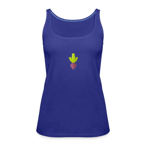 Gathering 3 Transparent - Women's Premium Tank Top