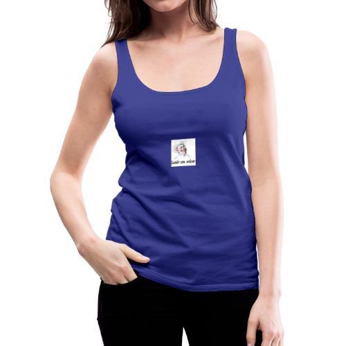 volverA VENEZUELA - Camiseta de tirantes premium mujer
