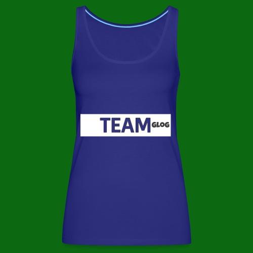 Team Glog - Women's Premium Tank Top