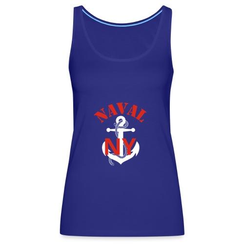 Naval NY - Débardeur Premium Femme