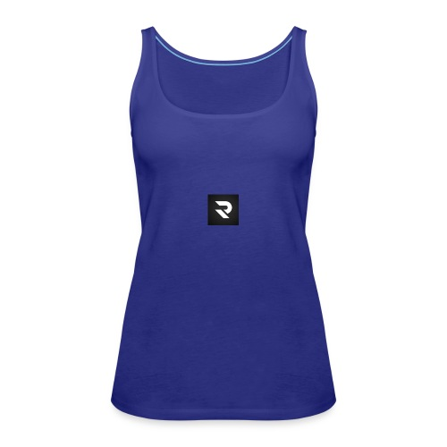 download 9 t shirt rayjano alpha - Vrouwen Premium tank top