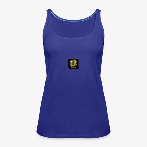 Self made Tshirt - Women's Premium Tank Top