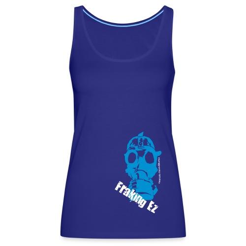Anti - fraking - Camiseta de tirantes premium mujer