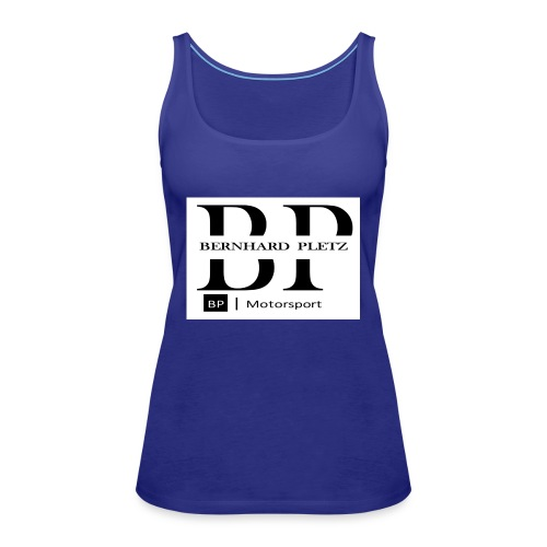 BP Motorsport - Frauen Premium Tank Top