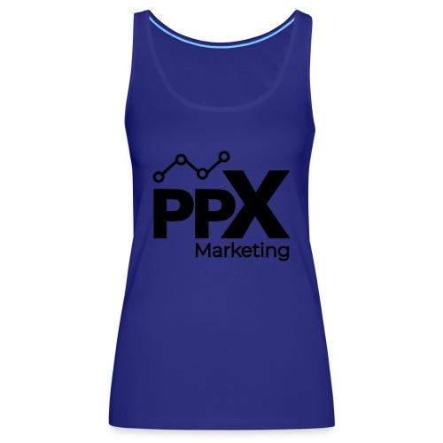 PPX Marketing Merch - Frauen Premium Tank Top
