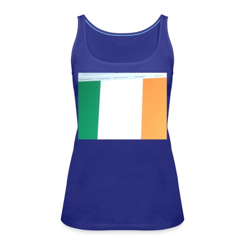 other counties country's - Women's Premium Tank Top