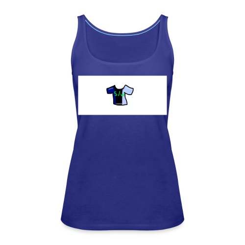 GRACE ATWOOD - Annual Design Competiton - Women's Premium Tank Top