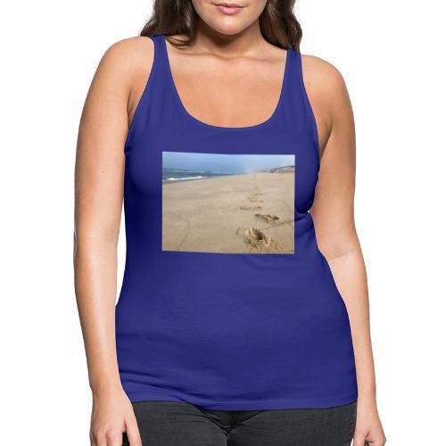 Endless Beach - Frauen Premium Tank Top