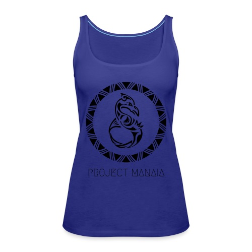 project manaia - Women's Premium Tank Top