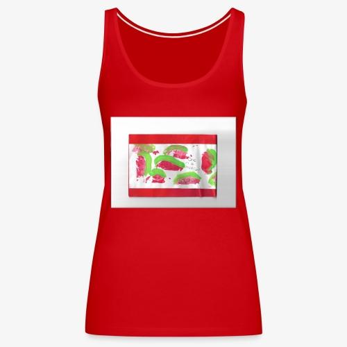 melon - Vrouwen Premium tank top