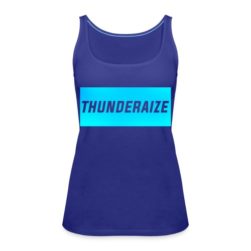 Thunderaize Original - Women's Premium Tank Top