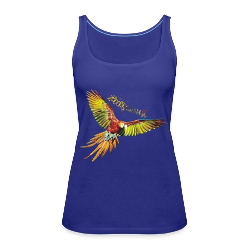 Perrot Only By ZzoozZ - Débardeur Premium Femme