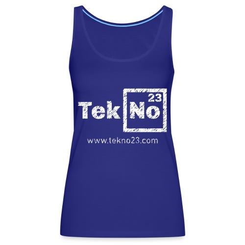 23LO010 - Frauen Premium Tank Top