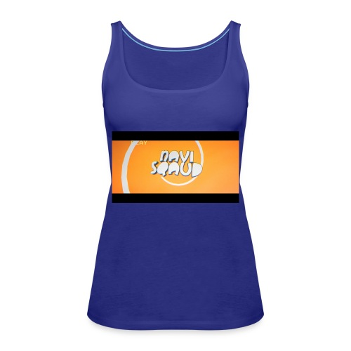 original navio - Women's Premium Tank Top