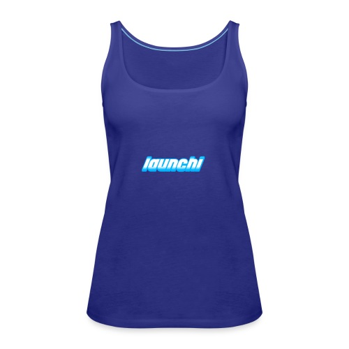 Text - Frauen Premium Tank Top