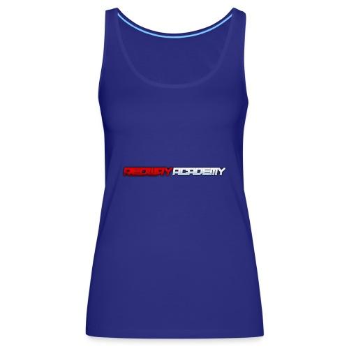 Redway Academy - Women's Premium Tank Top