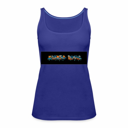 Mutated rogue - Women's Premium Tank Top