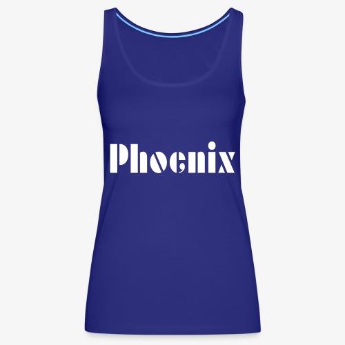 Doors Phoenix - Débardeur Premium Femme
