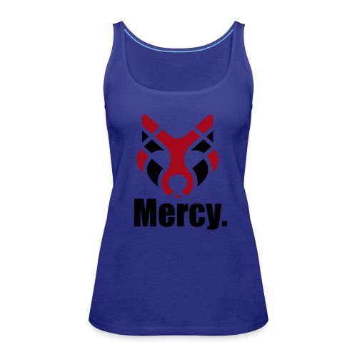 Mercy. - Frauen Premium Tank Top